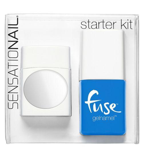 Fuse Sonic Blue-M starter kit