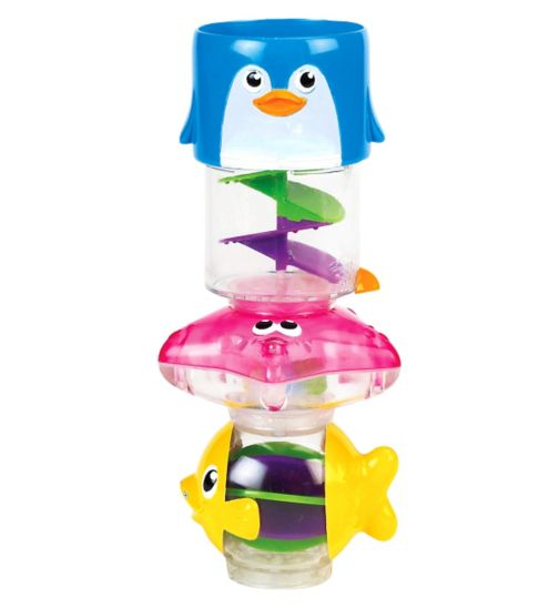 Munchkin Wonder Waterway Bath Toy