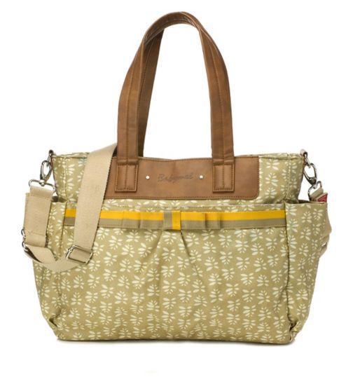 Babymel Cara Change Bag - Petal Fawn