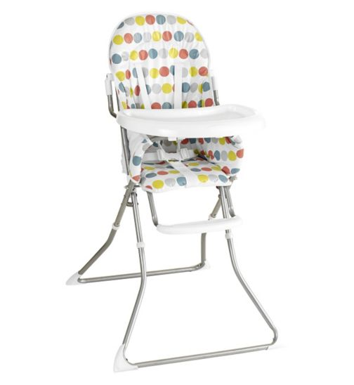 My Child Pepper Highchair