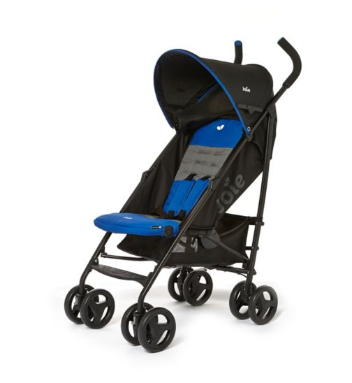 Joie Nitro Stroller - Midnight Blue