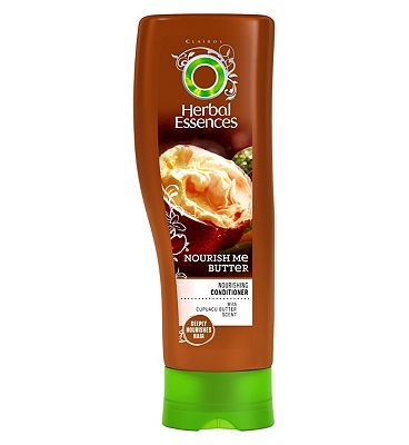 Herbal Essences Conditioner Nourish Me Butter for dry hair 400ml