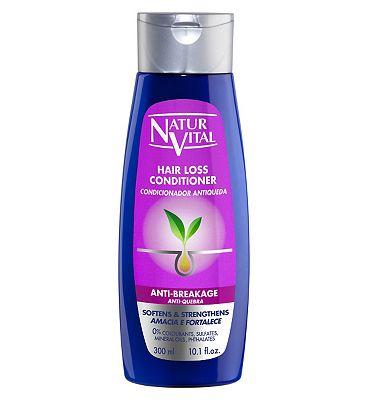Natur Vital hair loss conditioner 300ml