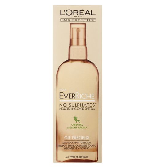 L'Oreal Hair Expertise SuperStrong Oil Precieux 150ml