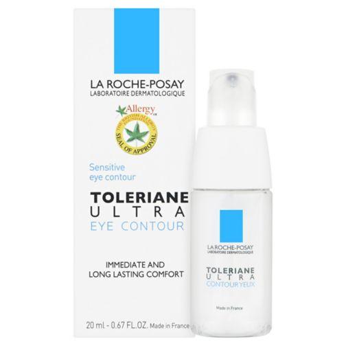 La Roche-Posay Toleriane Ultra Eye Cream Sensitive Skin 20ml