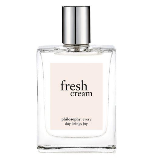 Philosophy fresh cream edt 60ml