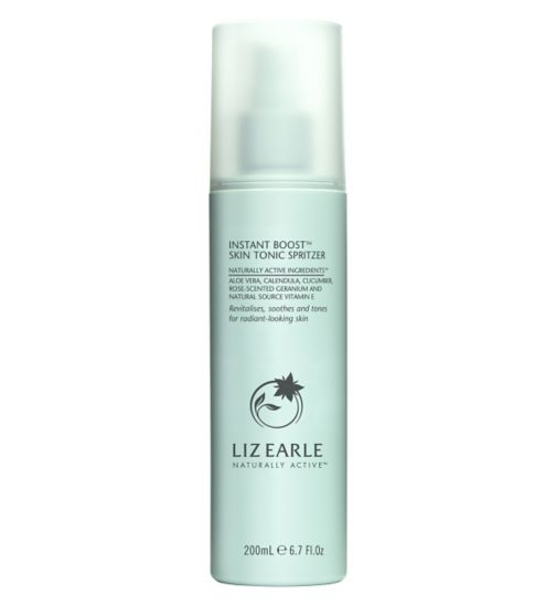Liz Earle Instant Boost Skin Tonic Spritzer 200ml
