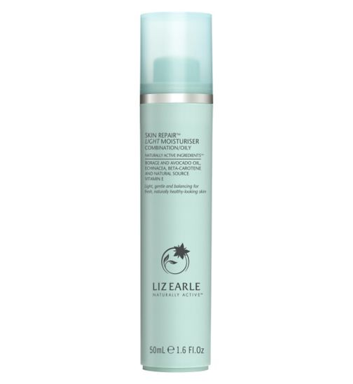 Liz Earle Skin Repair Moisturiser - Light 50ml