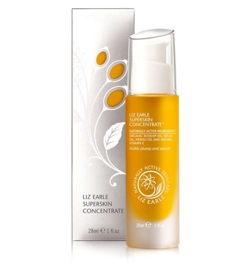 Liz Earle Superskin Concentrate 28ml