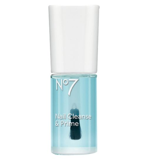 No7 Nail Cleanse and Prime 10ml