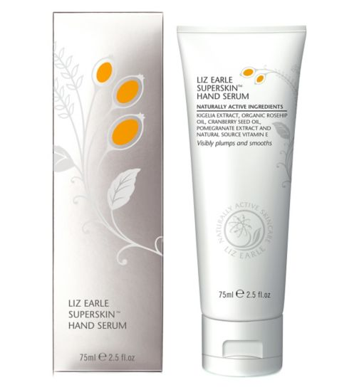 Liz Earle Superskin Hand Serum 75ml