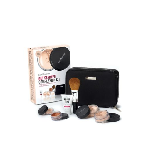 bareMinerals Get Started® Complexion Kit Medium