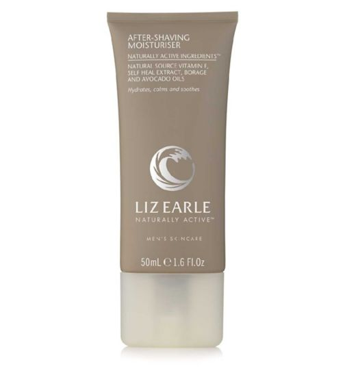 Liz Earle After-Shaving Moisturiser 50ml