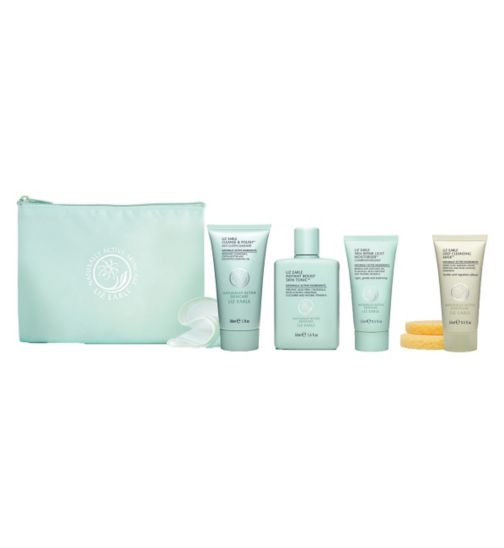 Liz Earle Skincare Try-Me Kit for Combination/Oily Skin
