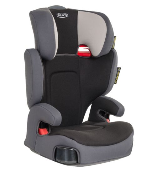 Graco Assure Car Seat - Aluminium