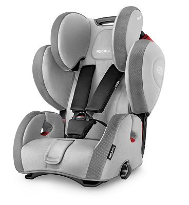 Recaro Young Sport Hero – shadow