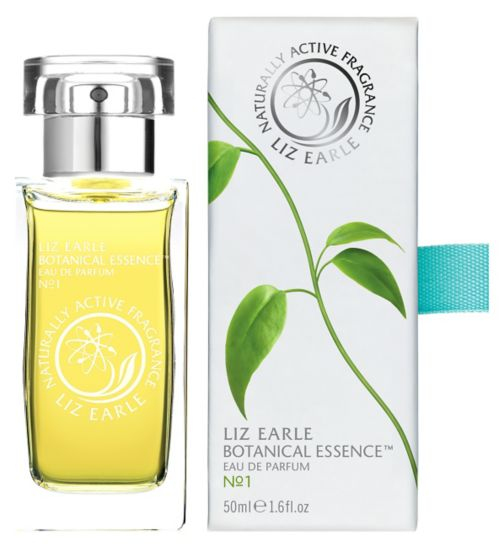 Liz Earle Botanical Essence Eau De Parfum No.1 50ml