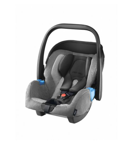 Recaro Privia Group 0+ Car Seat - Shadow