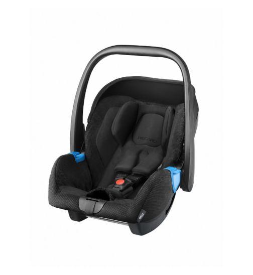 Recaro Privia Group 0+ Car Seat - Black