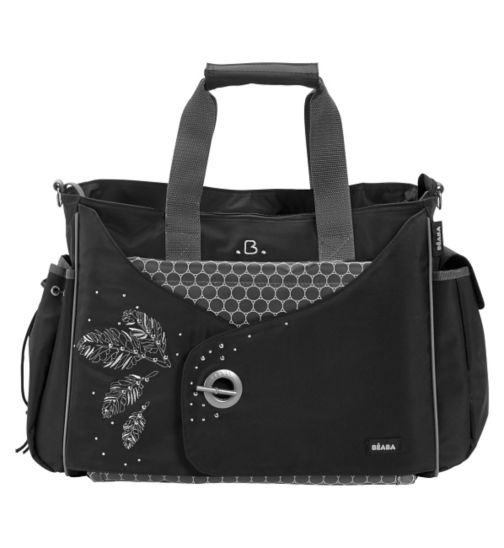 Beaba Sydney Change Bag - Black