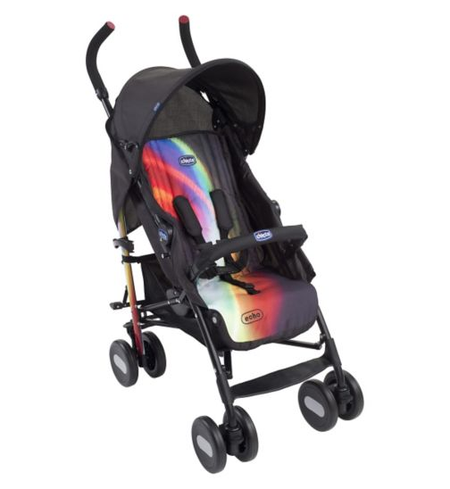 Chicco Echo Stroller - Pixie Special Edition