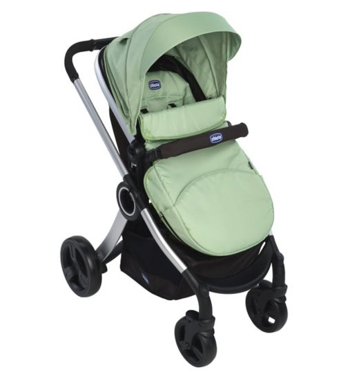 Chicco Urban Stroller Colour Pack Special Edition - Summer Nature