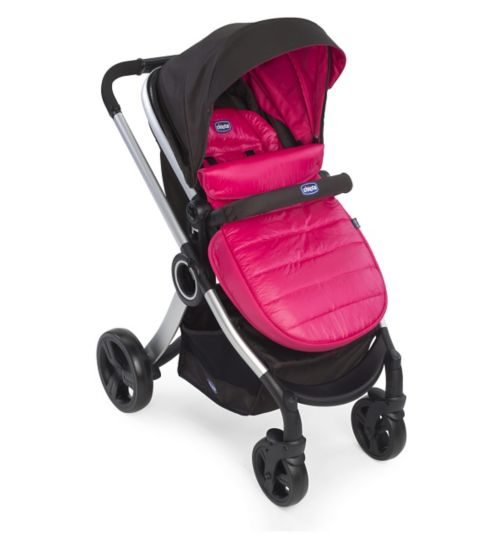 Chicco Urban Stroller Colour Pack Special Edition - Winter Sunset