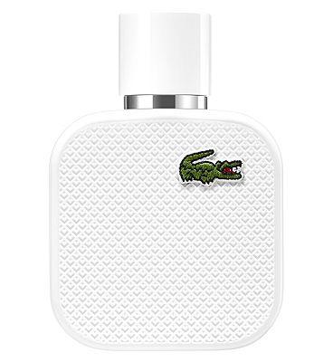 Eau de Lacoste L.12.12 Blanc Eau de Toilette 50ml