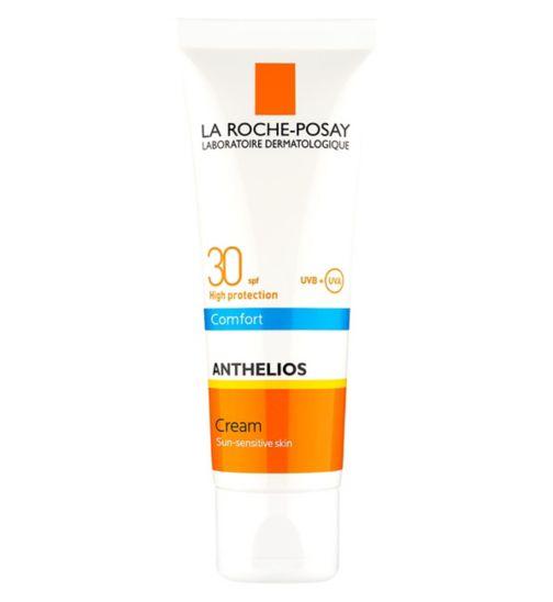 La Roche-Posay Anthelios Comfort Sun Cream SPF30 50ml