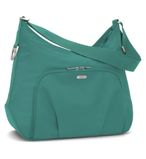 Mamas & Papas Ellis Shoulder Bag - Teal