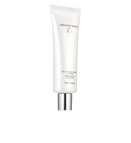 Estee Lauder Crescent White Full Cycle Brightening Cleanser 125ml