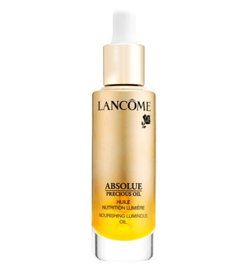 Lancôme Absolue Precious Cells Nourishing Face Oil 30ml