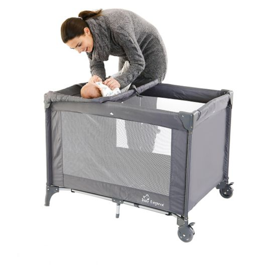 Baby Elegance Travel Cot