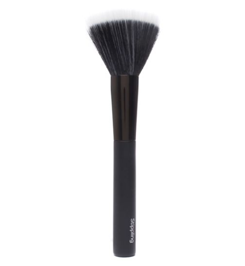 No 7 Stippling Brush