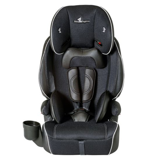Baby Elegance Group 1,2,3 Car seat