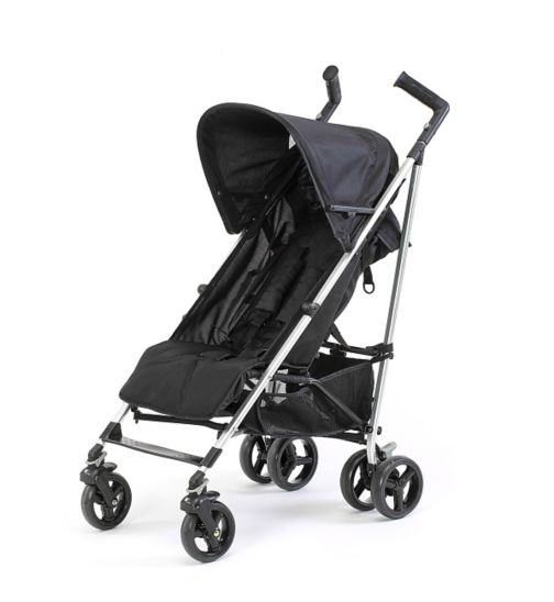 Baby Elegance Flow Pushchair