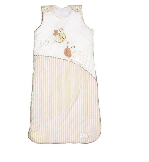Baby Elegance Snuggle Pouch 6-18m