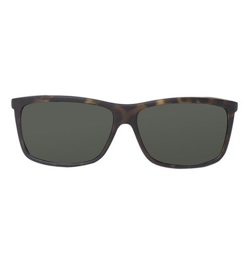 Polaroid Men's Prescription Sunglasses - Havana P8346