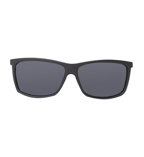 Polaroid Men's Prescription Sunglasses - Black P8346