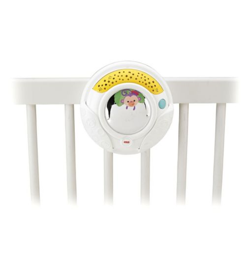Fisher Price 3 in 1 Projection Soother