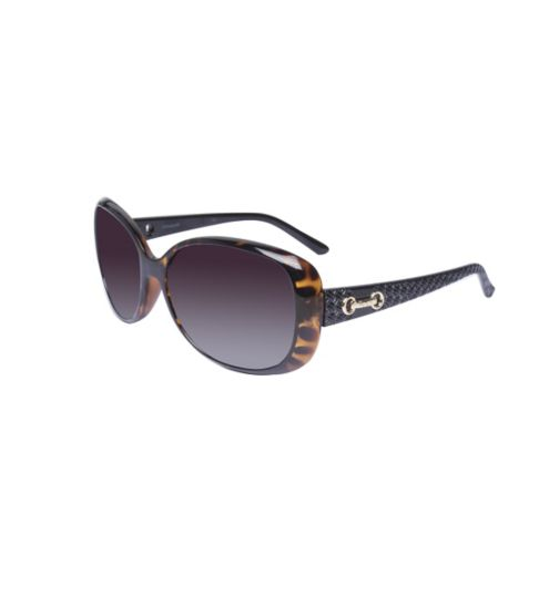 Polaroid Women's Prescription Sunglasses - Havana X8430