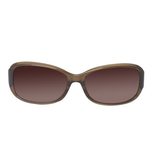 c3bc2ed57b9 Nine West Womens Prescription Sunglasses - Brown NW547S - Boots