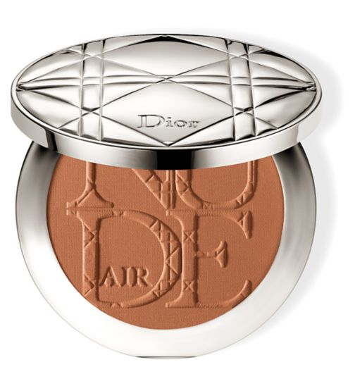 DIOR DIORSKIN Nude Air Tan Sun Powder