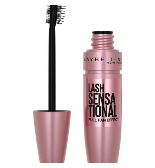 Maybelline Lash Sensational Lash Multiplying Mascara 9.5ml
