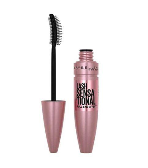 Maybelline Lash Sensational Lash Multiplying Mascara 9.5ml
