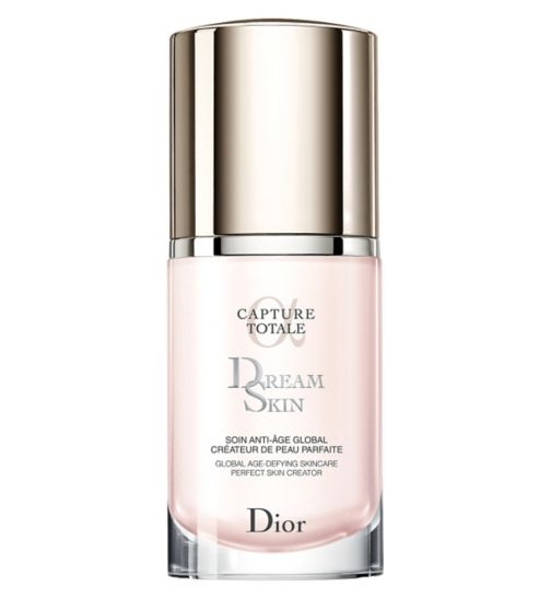 DIOR Capture Totale Dreamskin Global age-defying skincare perfect skin creator refill 50ml