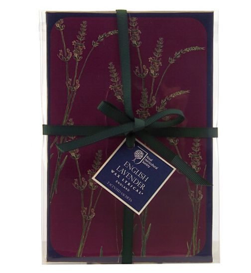 Wax Lyrical RHS Lavender Sachet Set