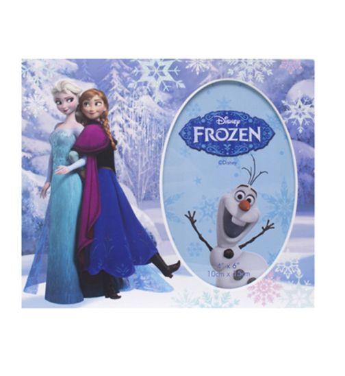 Disney Frozen Photo Frame- 4x6