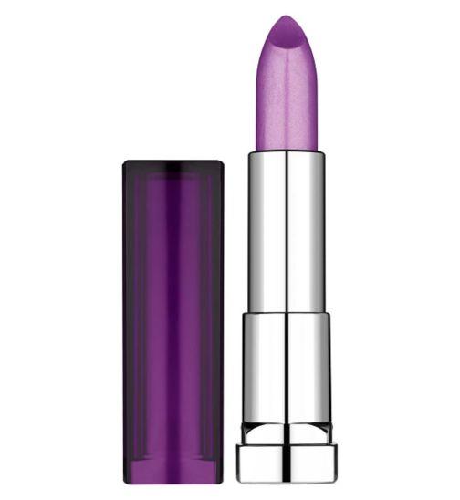 Maybelline Color Sensational Rebel Bouquet Lipstick