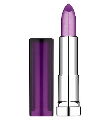 Color Sensational lipstick Mauve mania